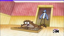Regular Show Season 6 Episode 14 - Mordecai and Rigby Down Under ( Full Episode )