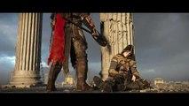 The Elder Scrolls Online Tamriel Unlimited (XBOXONE) - The Elder Scrolls Online – La Confrontation : bande-annonce
