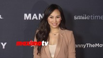 Dorothy Wang | MANNY Los Angeles Premiere Screening | Red Carpet