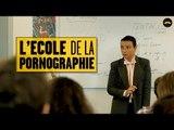 FLOBER - L'Ecole de Pornographie