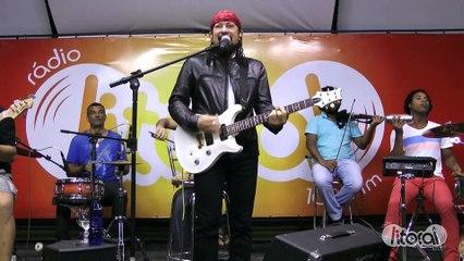Bell Marques - Amor Bacana (Ao vivo na Litoral FM)