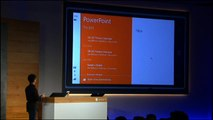 Microsoft demos Office, PowerPoint apps across PC and smartphone