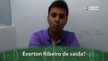 Éverton RIbeiro recebe proposta do futebol árabe