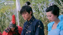 [Alisand Fansub]Chinese.Paladin.III.EP12 Vostfr