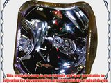 Diamond Bulb Only EAQ43069401 / AJ-LAF1 for LG Projector with a Philips bulb