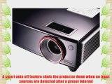 BenQ SP870 5000 Lumen XGA DLP Projector