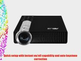 ASUS P2E Portable LED Projector