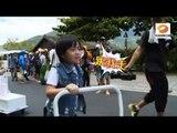 《爸爸去哪儿》第二季看点 Dad Where Are We Going S02 09/12 Recap: Kimi带队卖冰范儿十足-Captain Kimi【湖南卫视官方版】