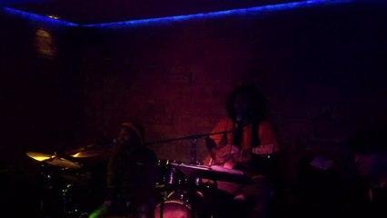"""""""Tchê Tchê Rere"""" • Erik & Nonon @ Andalous Lounge"""