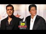 Salman Khan & Shahrukh Khan KICKED Out Of Filmfare Awards ?