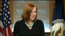 ABD ile İsrail Arasında Protokol Krizi