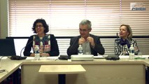 Audition d'Anabella ROSEMBERG (Confédération Syndicale Internationale) - cese