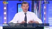Nicolas Doze: BCE: Que va-t-elle encore pouvoir annoncer ? - 22/01