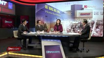 Labeling of East Sea sparking a controversy