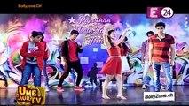 Nisha & Cousins Hain Dance Mein Zero!! - Nisha Aur Uske Cousins - 22nd Jan 2015