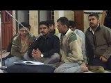 Dilawar Zaidi, Shagird 0f Ustad Sibte Jaffer Zaidi (MAZLOOM NA SHAH-E)