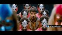 Bandipotu Movie trailer- Allari Naresh, Eesha by Indraganti Mohan Krishna