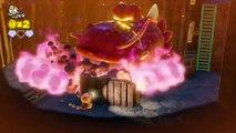 Captain Toad : Treasure Tracker : Gameplay Video