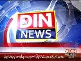 Din News HeadLines 11 A.M (22 January 2015)