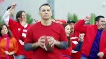 Skittles Super Bowl Tailgate with Kurt Warner - YouTube