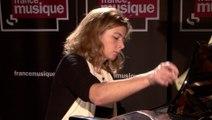 Frédéric Chopin - Valse en Ut dièse mineur Op. 64 n° 2 par Elena Rozanova | Le live de la Matinale