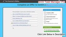 AnVir Task Manager Pro Full - anvir task manager pro indir [2015]