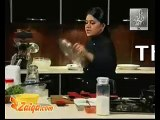 Achari Chanay Ka Pulao And Suji Ka Halwa Recipe_ Jhat Pat Recipes