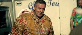 Les portes du soleil - Algérie pour toujours Bande-annonce avec Lorie, Mike Tyson et Smaïn