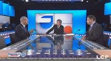 Politique Matin : Philippe Doucet (PS) et Philippe Gosselin (UMP)
