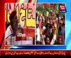 Religious parties rally in karachi against blasphemous sketches
