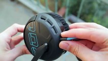 Roccat Kave XTD Stereo Review & Mic Test  Great Gaming Headset for $79