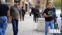 Blague du porte-feuille perdu : Une caméra cachée qui tourne mal!
