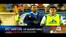 Ronaldinho vs Atletico San Luis (21-01-2015) - San Luis 1-0 Queretaro