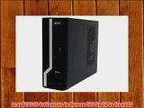 Acer X2631G Ordinateur de bureau 500 Go 16 Go FreeDOS