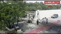 Somali'de Türk Heyetine Bombalı Saldırıyı El Şebab Örgütü Üstlendi