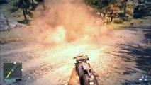 Humour : Far Cry 4 et le cochon volant invincible