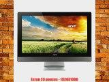 Acer Aspire Z3-615 Ordinateur de bureau Tout-en-un 23 (Intel Core i3 6 Go de RAM Disque dur