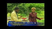 Annie Ngwe Mobejo - Tika Ete Mitema - Adoration, Gospel & Louange