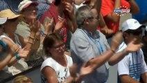 Stanislas Wawrinka vs Marius Copil Highlights - Australian Open 2015