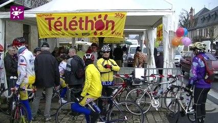 Téléthon 2014 : Bollywood à Bretenoux (24)