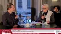 Les Editoriales - Véronique Wallon, directrice générale de l'ARS Rhône-Alpes