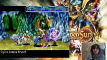 Old School Cool - Golden Sun - video dailymotion
