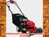 MTD Gold 12AGB2JA004 173cc 21 in. 3-in-1 Self-Propelled Lawn Mower with Electric Start