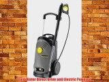 Shark Pressure Washers KE-181307D 120-volt Electric Light Industrial Series Pressure Washer