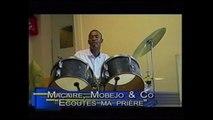Annie Ngwe Mobejo Ft. Macaire & Co - Ecoute ma pière - Adoration, Gospel & Louange