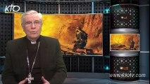 Mgr di Falco : Les migrants et les « exilés cachés »