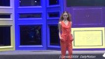 Hong Kong Fashion Week. Fashion Show and Models Catwalk