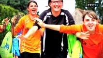 La FFF partenaire des 24 heures du sport féminin