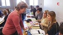 Éducation : Manuel Valls annonce de nouvelles mesures