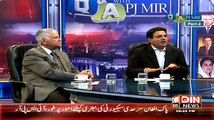 Q & A with PJ Mir – 22nd January 2015